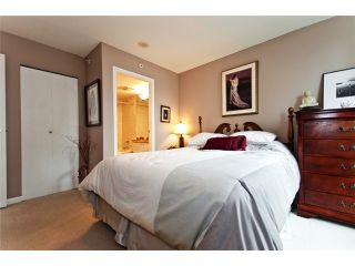 """Photo 4: 706 928 RICHARDS Street in Vancouver: Yaletown Condo for sale in """"THE SAVOY"""" (Vancouver West)  : MLS®# V911240"""