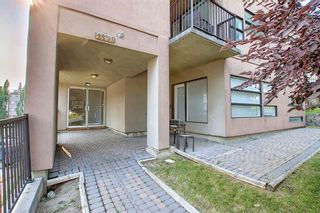 Photo 2: 302 2316 17B Street SW in Calgary: Bankview Apartment for sale : MLS®# A1147214
