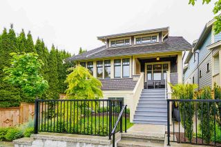 """Photo 3: 903 WALLS Avenue in Coquitlam: Maillardville House for sale in """"ALSBURY MUNDY"""" : MLS®# R2585242"""