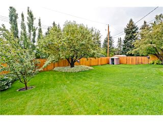 Photo 30: 2307 LANCING Avenue SW in Calgary: North Glenmore House for sale : MLS®# C4039562