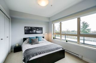 """Photo 16: 102 5688 HASTINGS Street in Burnaby: Capitol Hill BN Condo for sale in """"Oro"""" (Burnaby North)  : MLS®# R2463254"""