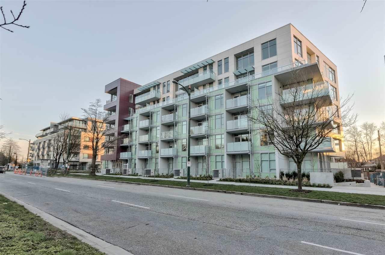 """Main Photo: 602 5033 CAMBIE Street in Vancouver: Cambie Condo for sale in """"35 PARK WEST"""" (Vancouver West)  : MLS®# R2459535"""