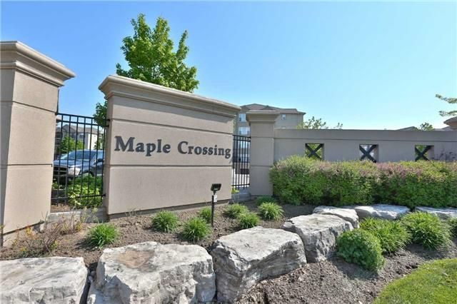Main Photo: 107 1479 Maple Avenue in Milton: Dempsey Condo for sale : MLS®# W4151601