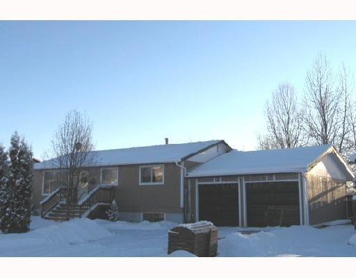 """Main Photo: 5320 WILLOW Road in Fort_Nelson: Fort Nelson -Town House for sale in """"EAST SUB"""" (Fort Nelson (Zone 64))  : MLS®# N179209"""