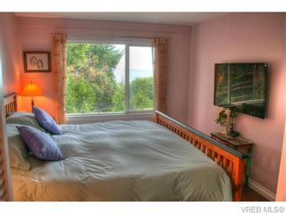 Photo 7: 5036 Sunrise Terr in VICTORIA: SE Cordova Bay House for sale (Saanich East)  : MLS®# 743056