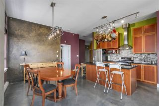 """Photo 7: 302 2635 PRINCE EDWARD Street in Vancouver: Mount Pleasant VE Condo for sale in """"SOMA LOFTS"""" (Vancouver East)  : MLS®# R2249060"""