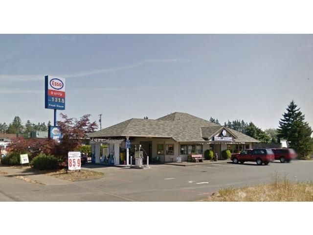 Main Photo: 648 ANDERTON Road in No City Value: Out of Town Business for sale : MLS®# C8038084