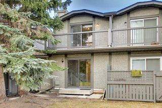 Photo 44: 161 7172 Coach Hill Road SW in Calgary: Coach Hill Row/Townhouse for sale : MLS®# A1101554