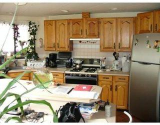 Photo 4: 356 DELTA AV in Burnaby: House for sale (Canada)  : MLS®# V660745