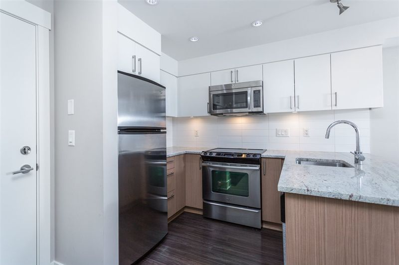FEATURED LISTING: 215 - 55 EIGHTH Avenue New Westminster