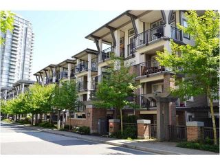 """Photo 4: 115 4788 BRENTWOOD Drive in Burnaby: Brentwood Park Condo for sale in """"JACKSON HOUSE"""" (Burnaby North)  : MLS®# V1054087"""
