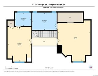 Photo 53: 412 Carnegie St in : CR Campbell River Central House for sale (Campbell River)  : MLS®# 871888