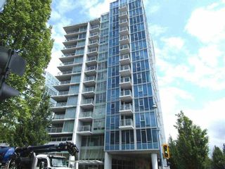 Photo 1: 701 7371 WESTMINSTER Highway in Richmond: Brighouse Condo for sale : MLS®# R2623117