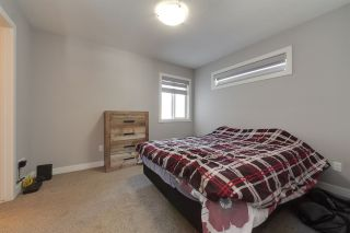 Photo 13: 11639 92 Street in Edmonton: Zone 05 House Half Duplex for sale : MLS®# E4229467