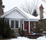 Property Photo: #1 83 Vanderhoof AVE in Toronto
