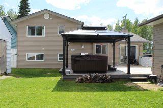 Photo 29: 703 CENTENNIAL Drive in Mackenzie: Mackenzie -Town House for sale (Mackenzie (Zone 69))  : MLS®# R2589079