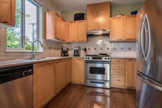 """Photo 5: 114 2969 WHISPER Way in Coquitlam: Westwood Plateau Condo for sale in """"Summerlin by Polygon"""" : MLS®# R2619335"""