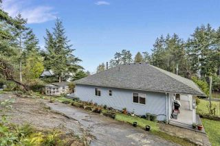 Photo 32: 512 BAYVIEW Drive: Mayne Island House for sale (Islands-Van. & Gulf)  : MLS®# R2541178