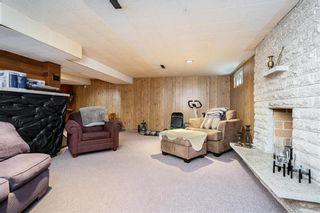 Photo 28: 317 Leila Avenue in Winnipeg: Margaret Park Residential for sale (4D)  : MLS®# 202112459