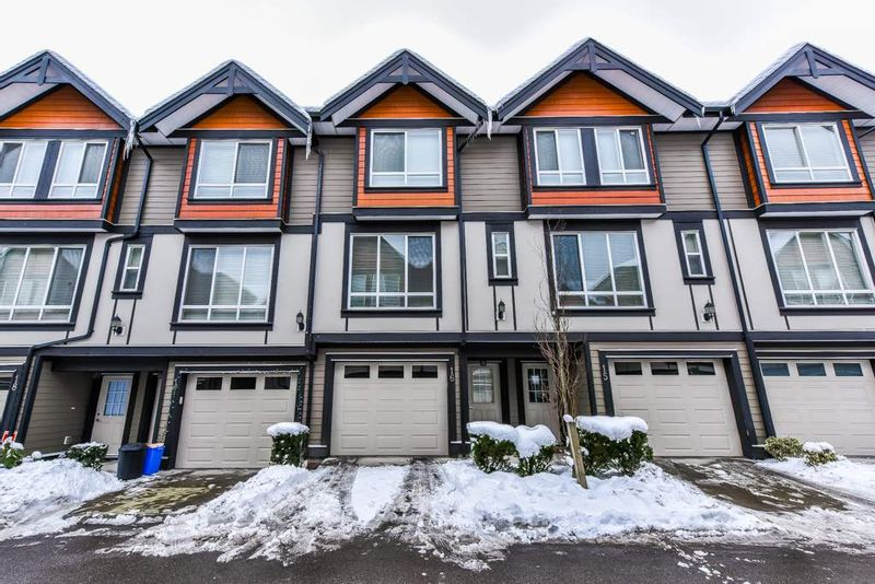 FEATURED LISTING: 16 - 6378 142 Street Surrey
