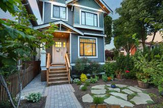 Photo 2: 2195 E PENDER Street in Vancouver: Hastings House for sale (Vancouver East)  : MLS®# R2463830