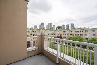 "Photo 19: 411 2995 PRINCESS Crescent in Coquitlam: Canyon Springs Condo for sale in ""PRINCESS GATE"" : MLS®# R2386105"