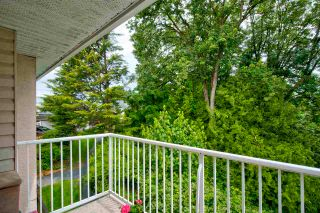 """Photo 21: 30 3380 GLADWIN Road in Abbotsford: Central Abbotsford Townhouse for sale in """"FOREST EDGE"""" : MLS®# R2592170"""