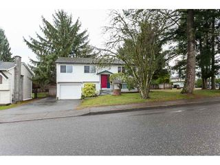 Photo 1: 26440 29 Avenue in Langley: Aldergrove Langley House for sale : MLS®# R2424500