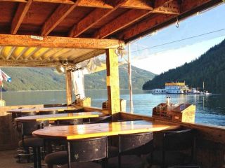 Photo 6: 111 SHUSWAP LAKE in No City Value: Out of Town Business for sale : MLS®# C8038189