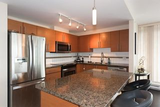 "Photo 4: 2005 2225 HOLDOM Avenue in Burnaby: Central BN Condo for sale in ""Legacy"" (Burnaby North)  : MLS®# R2240436"