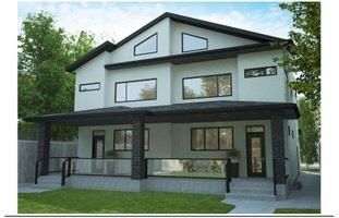 Photo 2: 1, 8343 SASKATCHEWAN Drive in Edmonton: Zone 15 House Half Duplex for sale : MLS®# E4251573