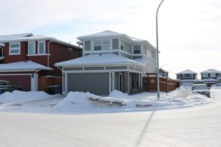 Main Photo: 5 Redstone Drive in Calgary: Redstone Detached for sale : MLS®# A1068799