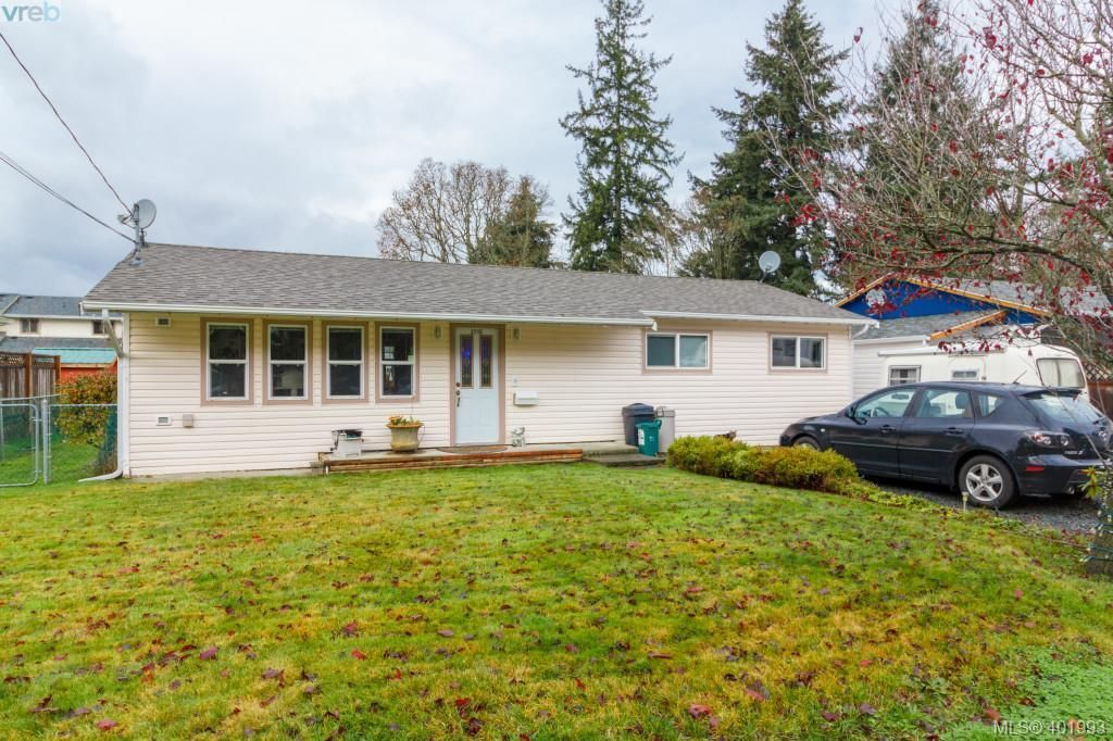Main Photo: 2716 Strathmore Rd in VICTORIA: La Langford Proper House for sale (Langford)  : MLS®# 802213