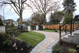 Photo 19: 4656 W 14TH Avenue in Vancouver: Point Grey House for sale (Vancouver West)  : MLS®# R2032501