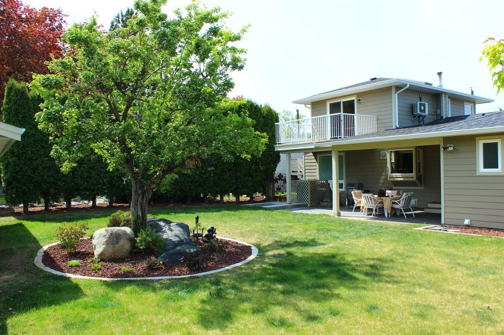 Photo 30: Photos: 1523 Robinson Crescent in Kamloops: South Kamloops House for sale : MLS®# 128448