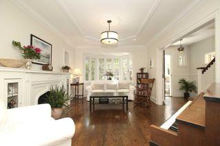 Photo 3: 342 Markham Street in Toronto: Palmerston-Little Italy House (2-Storey) for sale (Toronto C01)  : MLS®# C5265162