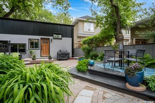 Photo 39: 715 8th Avenue North in Saskatoon: City Park Residential for sale : MLS®# SK858940