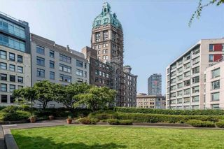 Photo 16: 313 555 ABBOTT STREET in Vancouver: Downtown VW Condo for sale (Vancouver West)  : MLS®# R2305372