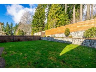 "Photo 18: 67 WILKES CREEK Drive in Port Moody: Heritage Mountain House for sale in ""HERITAGE MOUNTAIN"" : MLS®# R2437293"