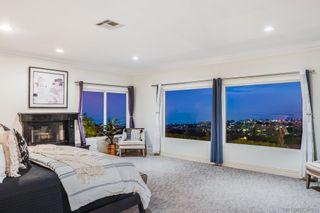 Photo 22: LA JOLLA House for sale : 6 bedrooms : 987 Muirlands Vista Way