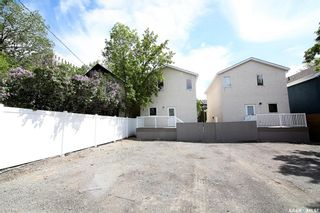 Photo 40: 2720 Victoria Avenue in Regina: Cathedral RG Residential for sale : MLS®# SK856718