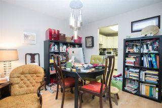 "Photo 7: 103 1690 AUGUSTA Avenue in Burnaby: Simon Fraser Univer. Condo for sale in ""Augusta Grove"" (Burnaby North)  : MLS®# R2036867"