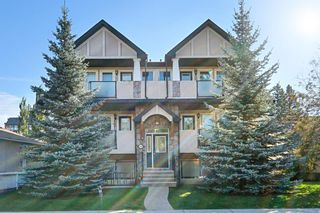 Main Photo: 102 1920 26 Street SW in Calgary: Killarney/Glengarry Apartment for sale : MLS®# A1147809
