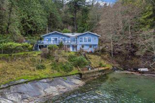 Photo 1: lot 4 586 BAKERVIEW Drive: Mayne Island House for sale (Islands-Van. & Gulf)  : MLS®# R2529292