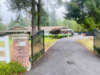 """Photo 2: 2221 216 Street in Langley: Campbell Valley House for sale in """"Campbell Valley"""" : MLS®# R2515990"""