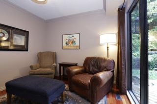 """Photo 18: 822 FREDERICK Road in North Vancouver: Lynn Valley Townhouse for sale in """"Lara Lynn"""" : MLS®# R2214486"""