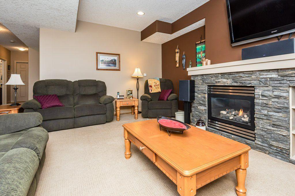 Photo 10: Photos: 41 8602 SOUTHFORT Boulevard: Fort Saskatchewan House Half Duplex for sale : MLS®# E4226387