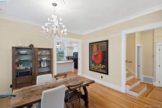 Photo 4: 2280 Florence St in VICTORIA: OB Henderson House for sale (Oak Bay)  : MLS®# 803719