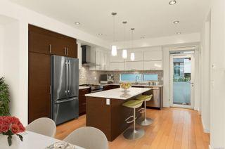 Photo 5: 5 2830 Irma St in : Vi Burnside Row/Townhouse for sale (Victoria)  : MLS®# 865677