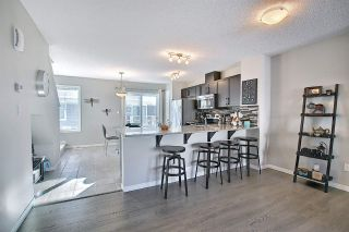 Photo 9: 63 7385 Edgemont Way in Edmonton: Zone 57 Townhouse for sale : MLS®# E4232855
